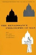 Book The Renaissance Philosophy Of Man: Petrarca, Valla, Ficino, Pico, Pomponazzi, Vives by Ernst Cassirer