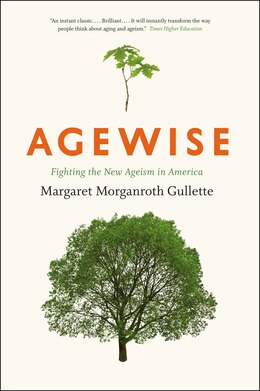 Book Agewise: Fighting The New Ageism In America by Margaret Morganroth Gullette