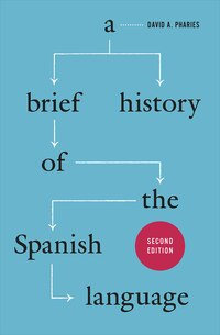 A Brief History Of The Spanish Language: Second Edition