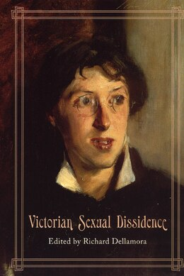 Book Victorian Sexual Dissidence by Dellamora