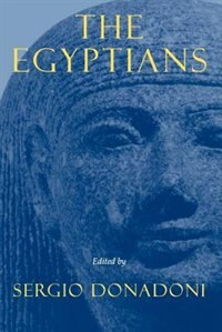 Book The Egyptians by Sergio Donadoni