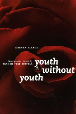 Book Youth Without Youth by Mircea Eliade