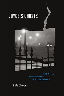 Book Joyce's Ghosts: Ireland, Modernism, And Memory by Luke Gibbons