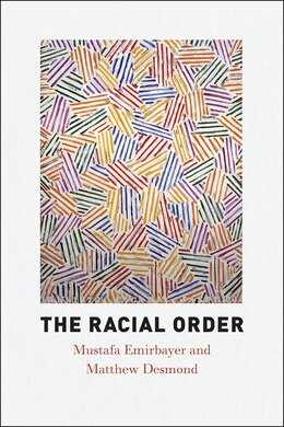 Book The Racial Order by Mustafa Emirbayer