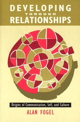 Book Developing Through Relationships by Alan Fogel