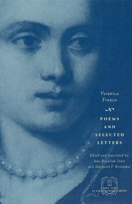 Book Poems And Selected Letters by Veronica Franco