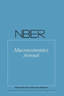 Book Nber Macroeconomics Annual 2014 by Jonathan Parker