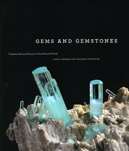 Book Gems and Gemstones: Timeless Natural Beauty of the Mineral World by Lance Grande
