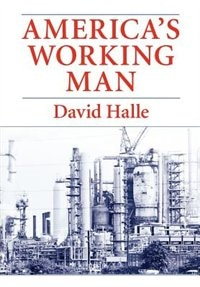 Book America's Working Man: Work, Home, and Politics Among Blue Collar Property Owners by David Halle