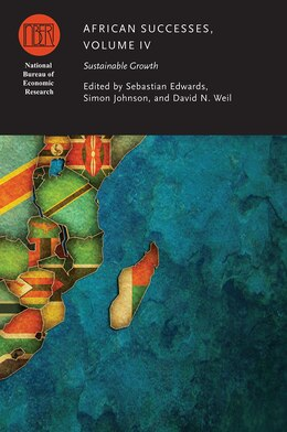 Book African Successes, Volume Iv: Sustainable Growth by Sebastian Edwards