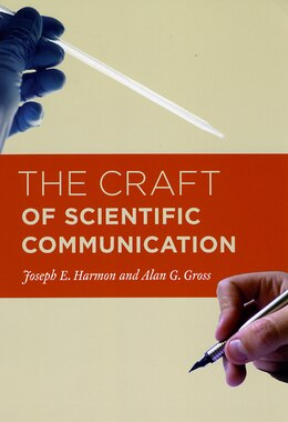 Book The Craft of Scientific Communication by Joseph E. Harmon
