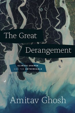 Book The Great Derangement: Climate Change And The Unthinkable by Amitav Ghosh