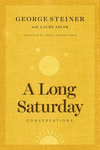 A Long Saturday: Conversations