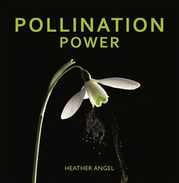 Book Pollination Power by Heather Angel