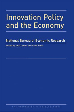 Book Innovation Policy And The Economy 2015: Volume 16 by William R. Kerr
