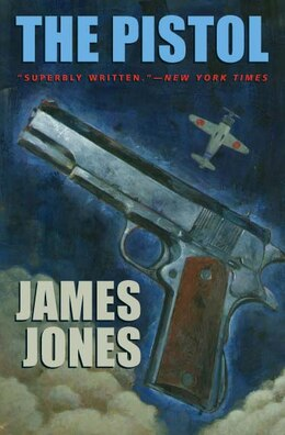 Book The Pistol by James Jones