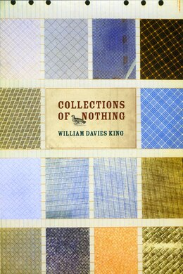 Book Collections of Nothing by William Davies King