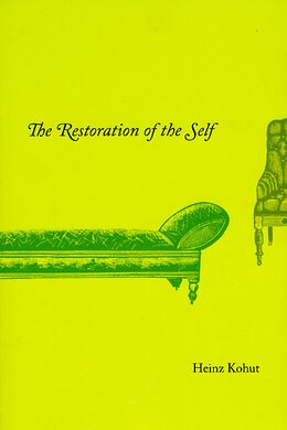 Book The Restoration of the Self by Heinz Kohut