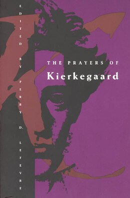 Book The Prayers of Kierkegaard by Soren Kierkegaard