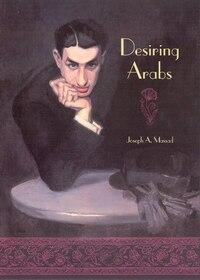 Desiring Arabs