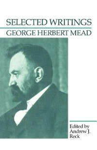 Book Selected Writings by George Herbert Mead