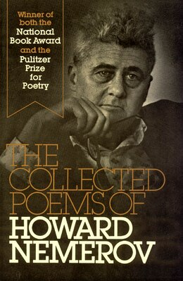 Book The Collected Poems of Howard Nemerov by Howard Nemerov