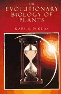 Book The Evolutionary Biology of Plants by Karl J. Niklas