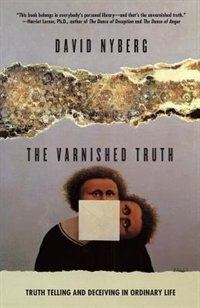 Book The Varnished Truth by David Nyberg