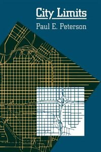 Book City Limits by Paul E. Peterson