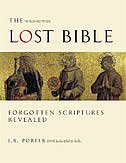 Book The Lost Bible by J. R. Porter