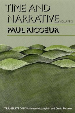 Book Time And Narrative, Volume 2 by Paul Ricoeur