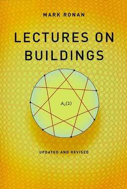 Book Lectures on Buildings: Updated and Revised by Mark Ronan