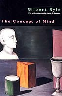 Book The Concept of Mind by Gilbert Ryle