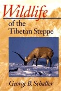 Book Wildlife of the Tibetan Steppe by George B. Schaller