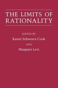 Book The Limits of Rationality by Karen Schweers Cook