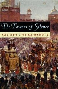 Book The Raj Quartet, Volume 3 by Paul Scott