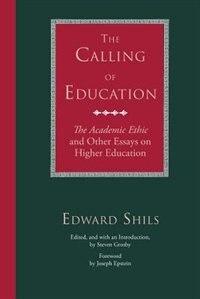 an essay on higher education