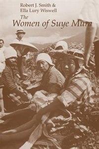 Book The Women of Suye Mura by Robert J. Smith