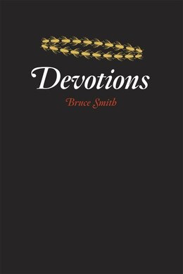Book Devotions by Bruce Smith