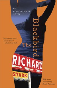 The Blackbird: An Alan Grofield Novel