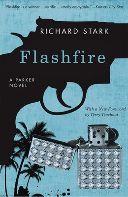 Book Flashfire: A Parker Novel by Richard Stark