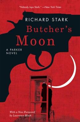 Book Butcher's Moon: A Parker Novel by Richard Stark