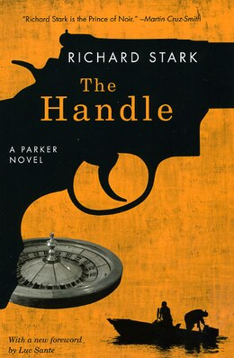 Book The Handle: A Parker Novel by Richard Stark