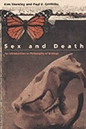 Book Sex And Death: An Introduction to Philosophy of Biology by Kim Sterelny