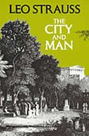 Book The City and Man by Leo Strauss