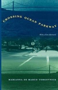Book Crossing Ocean Parkway by Marianna De Marco Torgovnick