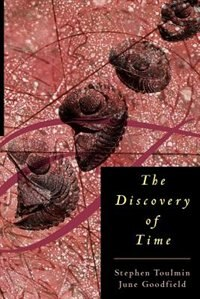 Book The Discovery of Time by Stephen Toulmin