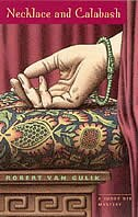 Book Necklace And Calabash by Robert van Gulik