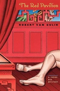Book The Red Pavilion: A Judge Dee Mystery by Robert van Gulik