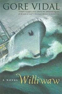 Book Williwaw: A Novel by Gore Vidal